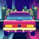 彩色汽车驾驶模拟器正版