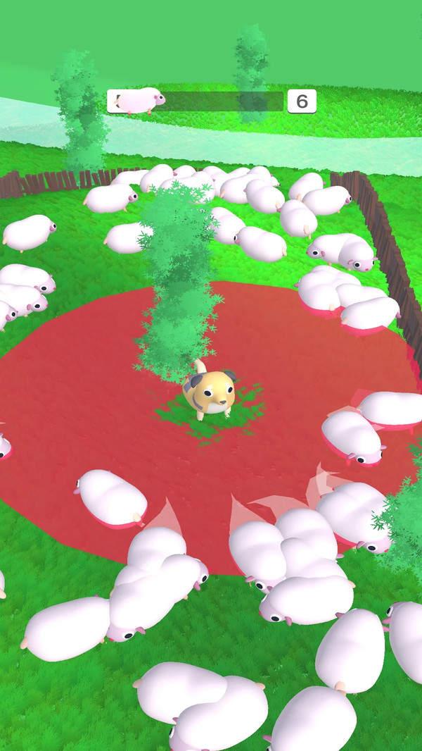 牧羊犬模拟2021
