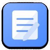 蓝色记事本app下载