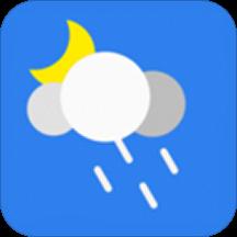 一分天气app v1.0.0