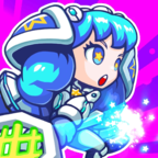 StarHero扣球射击最新版