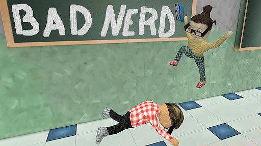 Bad Nerd完整版图3