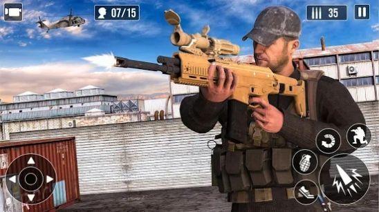 军队射击模拟器正版图3