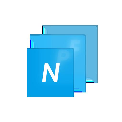 NPF图标包
