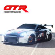 GTR公路赛车