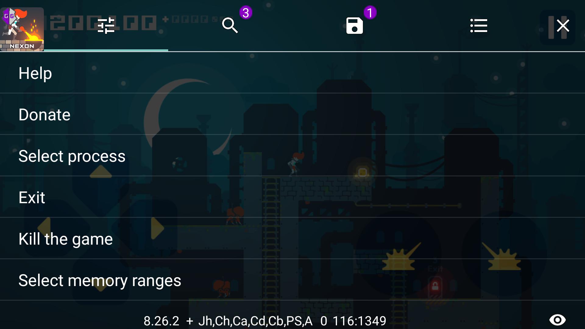 gg修改器101.0图6