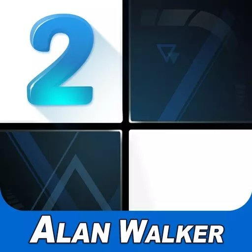 钢琴块2alan walker破解版