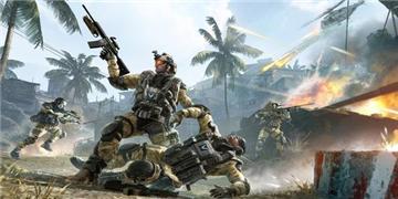 手机大型战争游戏排行榜