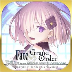 FateGrandOrderWaltz中文版