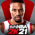 nba2k2021最新安卓版