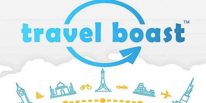 travelboast旅行地图